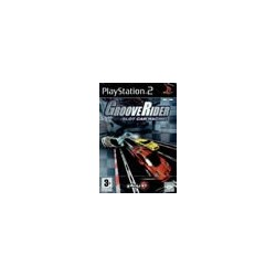 GrooveRider ( Play It ) 100311  Playstation 2