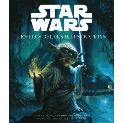 STAR WARS - Les plus belles illustrations 167981  Boeken