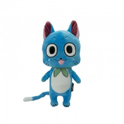 FAIRY TAIL - Plush - Happy 25 cm 171721  Knuffelberen