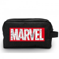 MARVEL - Toilet Bag - Logo
