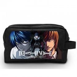 DEATH NOTE - Toilet Bag - Group