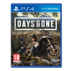 Days Gone - Playstation 4 171984  Playstation 4
