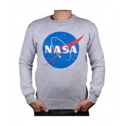 NASA - Sweat-Shirt Nasa Logo Grunge (S) 172065  T-Shirts Nasa
