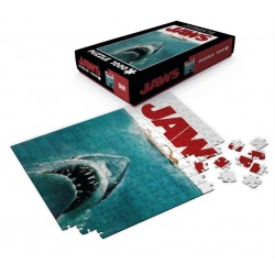 JAWS - Puzzle 1000P - Movie Poster 172081  Puzzels