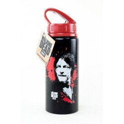 WALKING DEAD - Aluminium Drink Bottles 700 ml - Daryl Walker Hunter 172097  Walking Dead