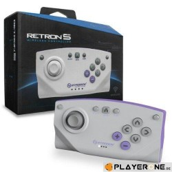 Control Pad Wireless RETRON...