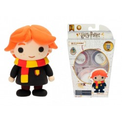 HARRY POTTER - Pate a Modeler - Do It Yourself - Ron Weasley 172193  Harry Potter