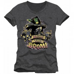 HEARTHSTONE - T-Shirt Bring the Boom (S) 156342  T-Shirts Hearthstone