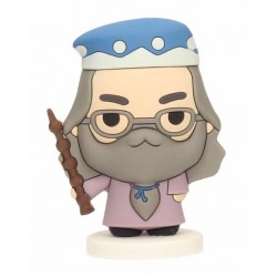 HARRY POTTER - Rubber Mini Figure 6cm - Dumbledore 172422  Harry Potter