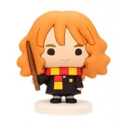 HARRY POTTER - Rubber Mini Figure 6cm - Hermione 172426  Harry Potter
