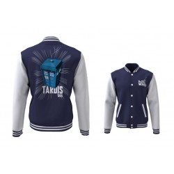 DOCTOR WHO - Blouson Teddy Tradis (S) 172429  Bomber Jackets
