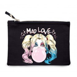 DC COMICS - Harley Quinn Make-up Tas