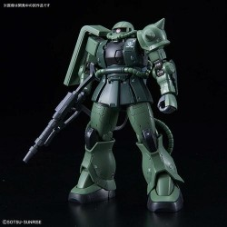 GUNDAM - Model Kit - HG 1/144 - Zaku II Type C-6/R6 172819  High Grade (HG)