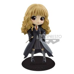 HARRY POTTER - Q Posket Hermione II Light Color Version - 14cm 172905  Disney Q-Posket
