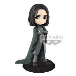 HARRY POTTER - Q Posket Severus Snape Light Color Version - 15cm 172907  Disney Q-Posket