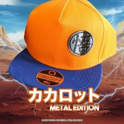 DRAGON BALL - METAL EDITION...