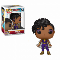 SHAZAM - Bobble Head POP N° 264 - Darla 173057  Bobble Head