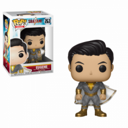SHAZAM - Bobble Head POP N° 263 - Eugene 173058  Bobble Head