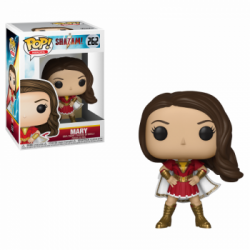 SHAZAM - Bobble Head POP N° 262 - Mary 173060  Bobble Head