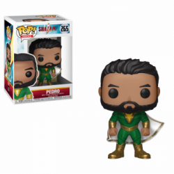 SHAZAM - Bobble Head POP N° 265 - Pedro 173061  Bobble Head