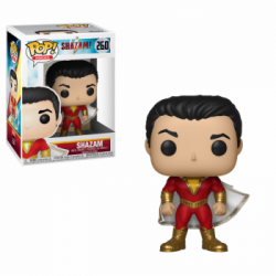 SHAZAM - Bobble Head POP N° 260 - Shazam 173062  Bobble Head