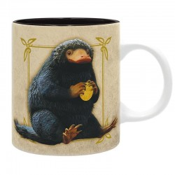 FANTASTIC BEAST - Mug 320 ml - Niffler 173082  Drinkbekers - Mugs