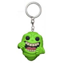 Pocket Pop Keychains : GHOSTBUSTERS - Slimer 173101  Sleutelhangers