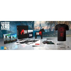 Generation Zero Collector Edition 173106  Playstation 4