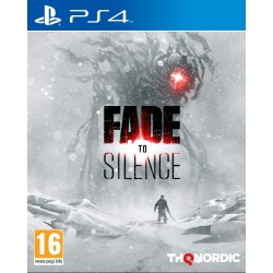 Fade to Silence 173163  Playstation 4