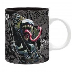 MARVEL - Mug 320 ml - Venom 173181  Drinkbekers - Mugs