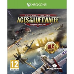 Aces of the Luftwaffe - Squadron Edition - Xbox One  173189  Xbox One