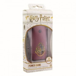 HARRY POTTER - Hogwarts Power Bank 173201  Power Bank