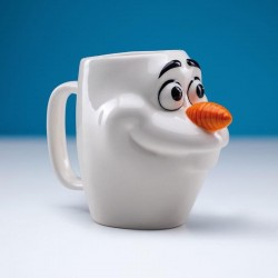 DISNEY - Mug 3D - Frozen -...
