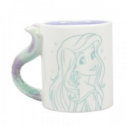 DISNEY - Shaped Mug 3D -...