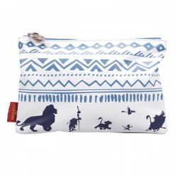 DISNEY - Pouch - The Lion King 'Remember' 173432  Make-up Tas