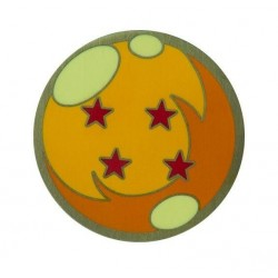 DRAGON BALL - Pin Crystal Ball