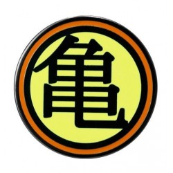 DRAGON BALL - Pin Kame Symbol