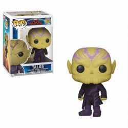 CAPTAIN MARVEL - Bobble Head POP N° 431 - Talos