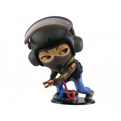SIX COLLECTION Serie 3 - Figurine Bandit Chibi (Officiel Ubisoft) 173576  Six Collection
