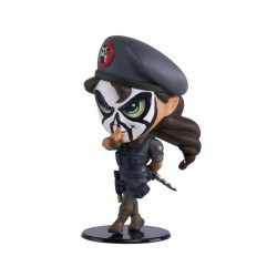 SIX COLLECTION Serie 3 - Figurine Caveira Chibi (Officiel Ubisoft) 173577  Six Collection