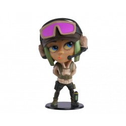 SIX COLLECTION Serie 3 - Figurine Ela Chibi (Officiel Ubisoft) 173578  Six Collection