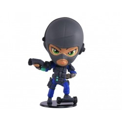 SIX COLLECTION Serie 3 - Figurine Twitch Chibi (Officiel Ubisoft) 173579  Six Collection