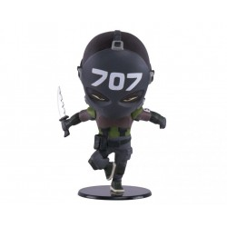 SIX COLLECTION Serie 3 - Figurine Vigil Chibi (Officiel Ubisoft) 173580  Six Collection