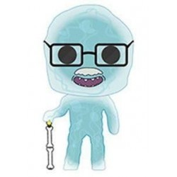 RICK & MORTY - Funko Pop N° 570 - Dr. Xenon Bloom