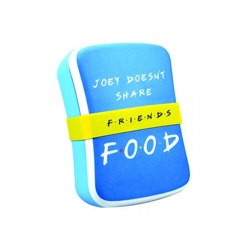 FRIENDS - Joey Bamboo Lunch Box 173642  Lunch Box