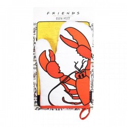 FRIENDS - Oven Mitt - Lobster 173644  Oven Wanten
