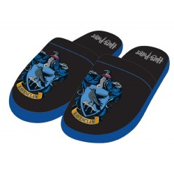 HARRY POTTER - Mule Slippers - Ravenclaw (41-44) 173672  Pantoffels - Slippers