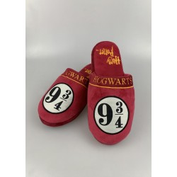 HARRY POTTER - Mule Slippers - 9 3/4 (41-44) 173675  Pantoffels - Slippers
