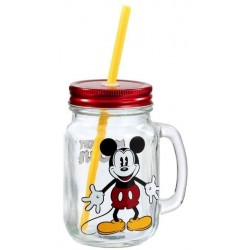 DISNEY - Mickey Mason Jar 167851  Disney