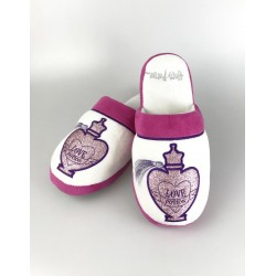 HARRY POTTER - Ladies Mule Slippers - Love Potion (37-40) 173679  Pantoffels - Slippers